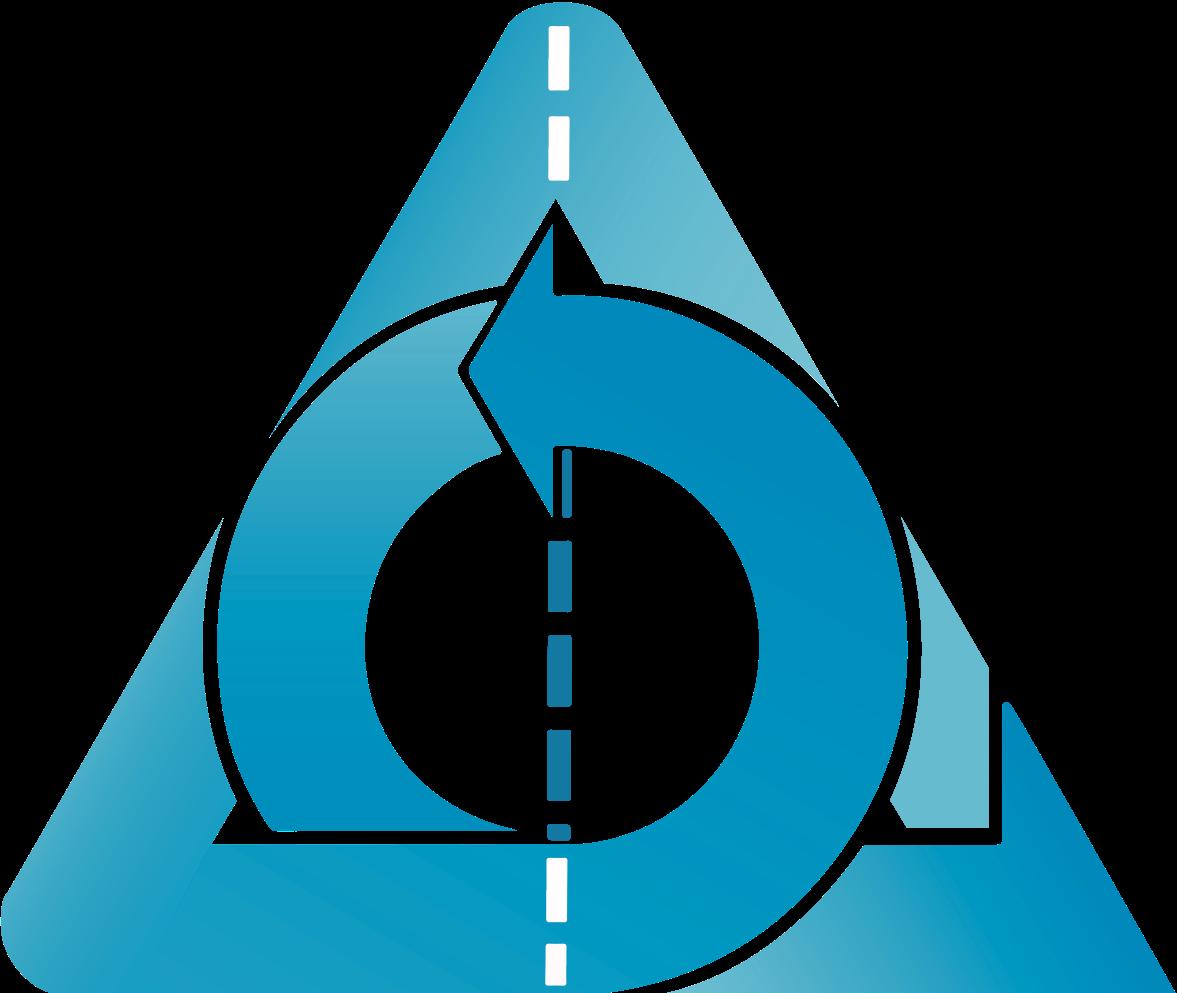 TRIANGULO logo